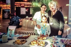 Journée mondiale du cancer chez l'enfant